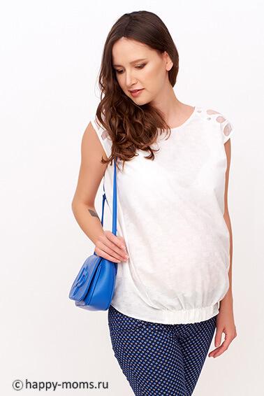 Где купить белую блузку дешево