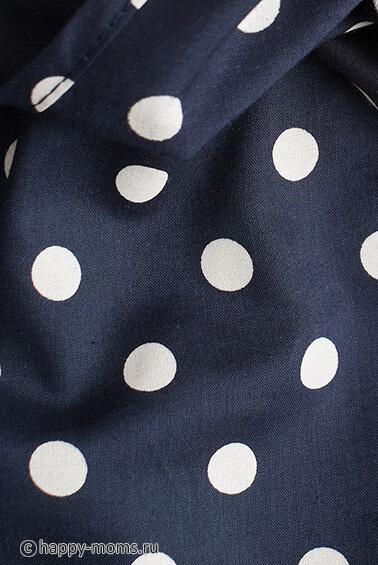 Блузка из хлопка купить в москве