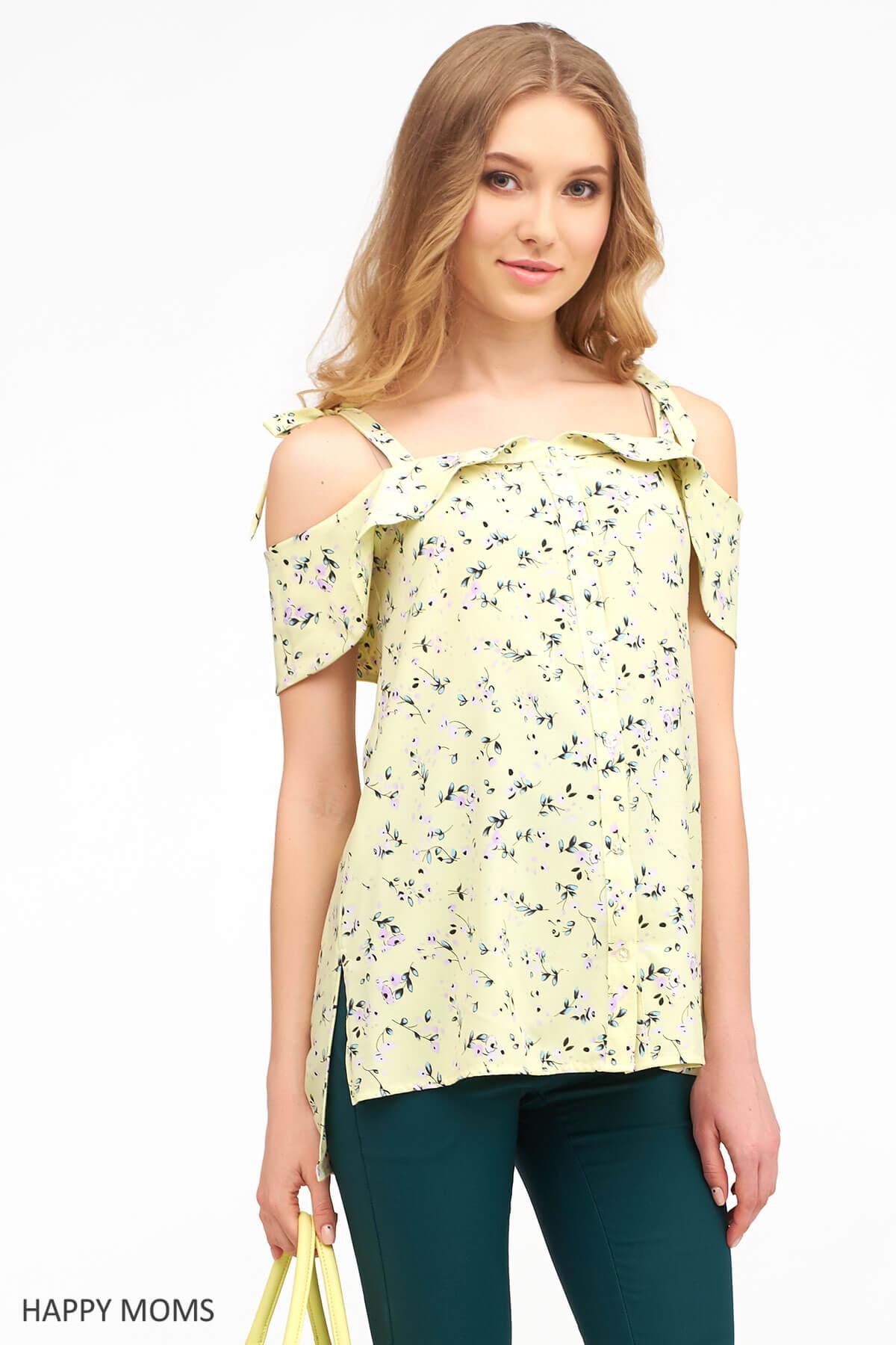 Купить Блузку Для Беременных