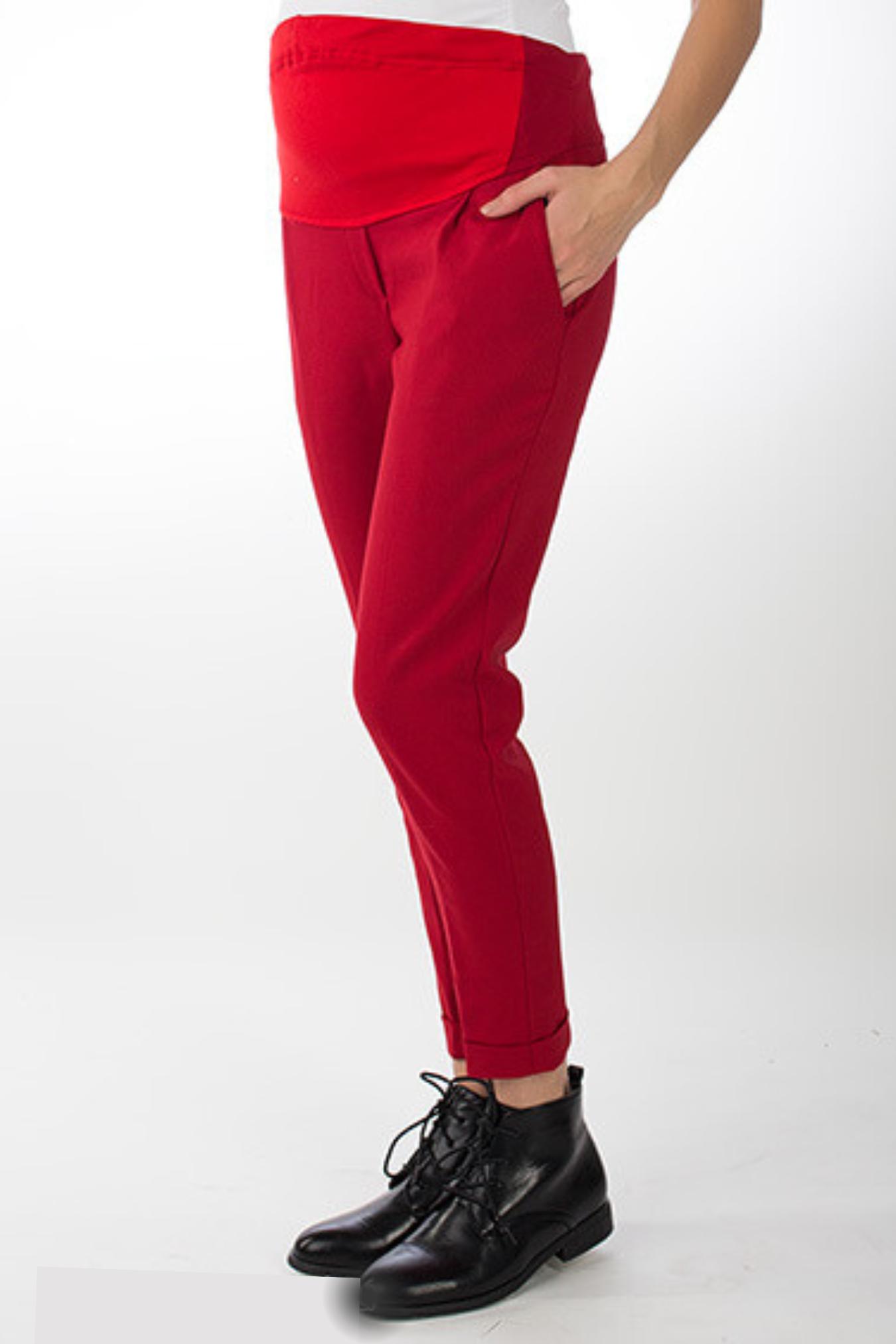 Купить красные брюки доставка