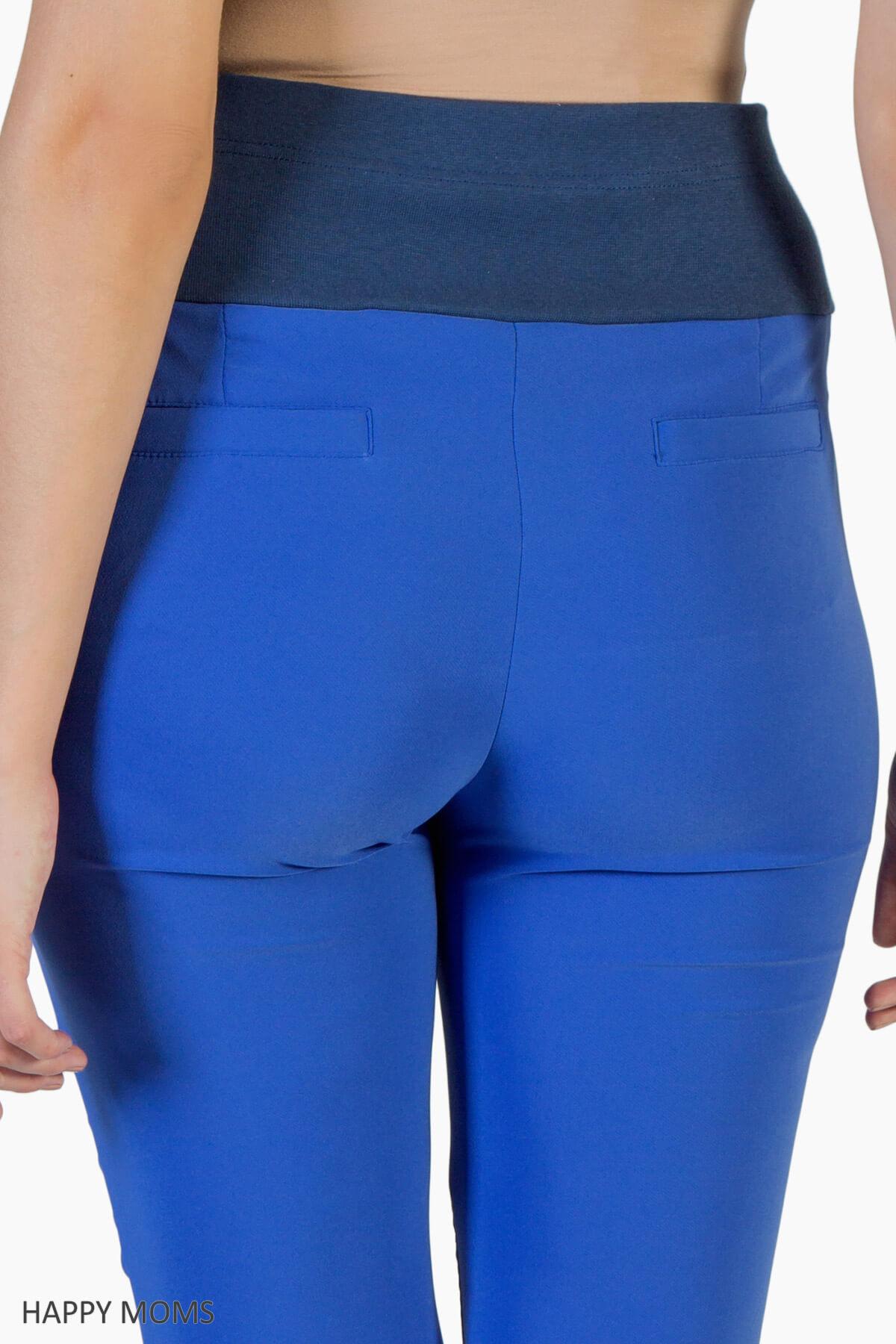 Обтягивающие брюки
