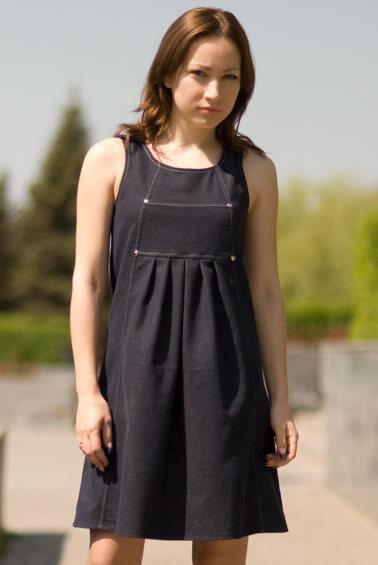 Платья балон верх болеро модная