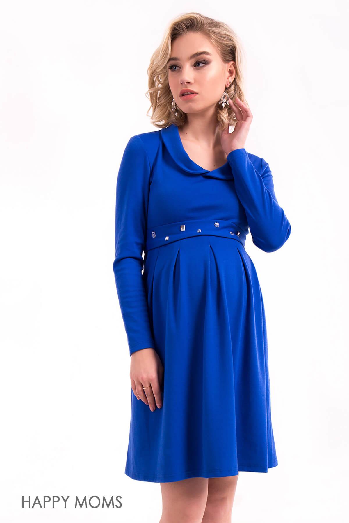 Купить Нарядное Платье Для Беременных :: MayKaUsa