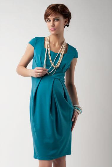Платье для будущих мам модель 99064