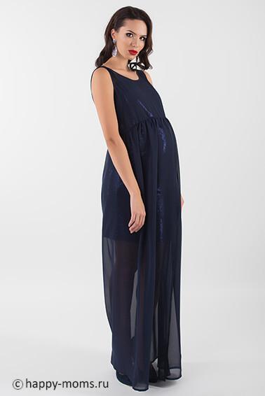 Вечерние платья для беременных подольск 75