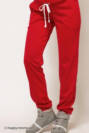спортивные штаны для беременных купить