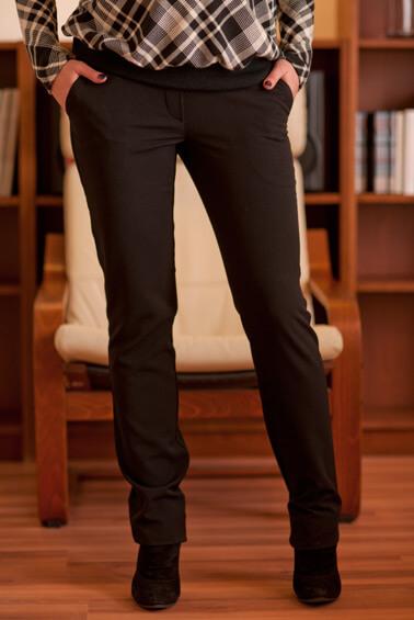 Утепленные брюки для беременных интернет магазин Happy-moms.ru 005b00ec6e0
