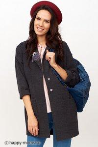 Пальто для будущих мам купить в интернет магазин 51bc17da2be